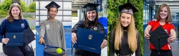 UBC Recreation Graduating Students Pt 2