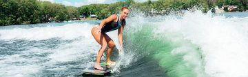 Which Watersport Should You Try This Summer? (Quiz)
