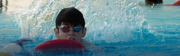 Swim 'N' Splash