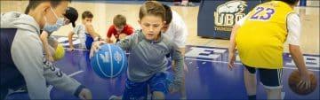 Basketball Co-ed Fundamentals