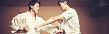 Register for Fall Martial Arts Classes