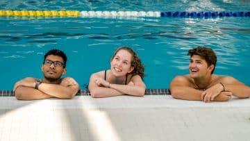 Start Smart with UBC Recreation