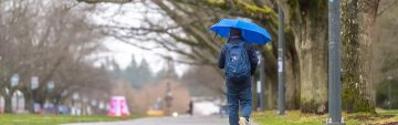 5 Ways to Stay Happy in the Rain!