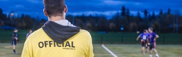 HIRING: Sport Officials | Apply by Sep 15