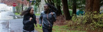 Five Active Ways To Get Around Campus!