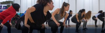Additional K-Pop and Burlesque Classes Available