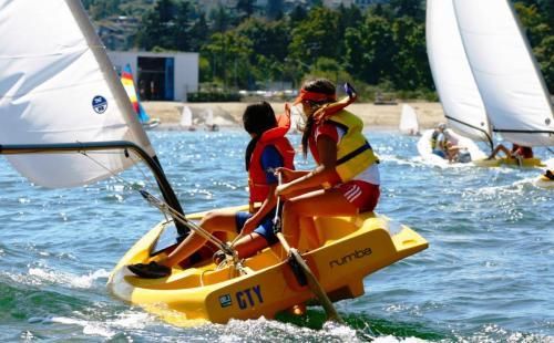 Sail Escapes 2