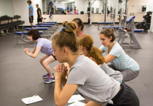 Girls Fitness-1-4