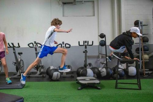 Strength--Conditioning-Strength-Power-Speed-Foundations-4