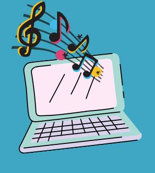 1) Music x Coding2