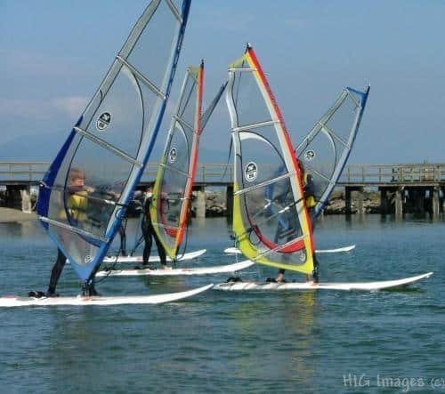 Windsurfing 060